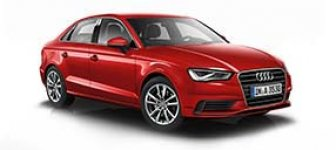 Lease a Audi A3 1.4L 35 TFSI