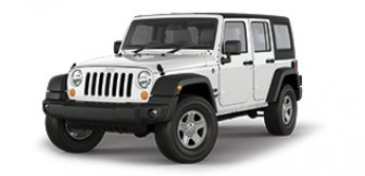 Lease a Jeep Wrangler 4D Willys Wheeler 3.6L 2018