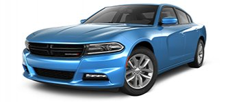 Lease a Dodge Charger SXT 3.6L V6 2017