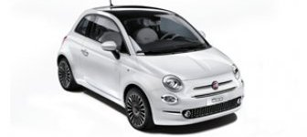 Fiat 500  Lounge 1.4L