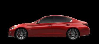 Lease a Infiniti Q50 2.0L (Code:210) Luxury 2018