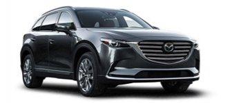 Lease a Lease a Mazda CX9 GTX 7s 2016