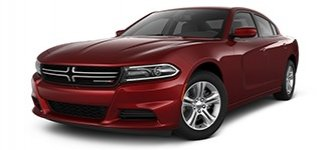 Lease a Dodge Charger SXT Plus 3.6L V6 (DG202115)  2015