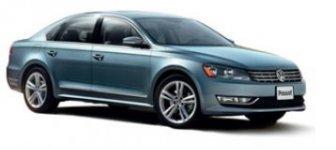Lease a Volkswagen Passat 2.5L S 2017