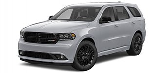 Lease a Dodge Durango GT 3.6L 2017