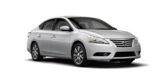 Lease a Nissan Sentra 1.6 S 2018
