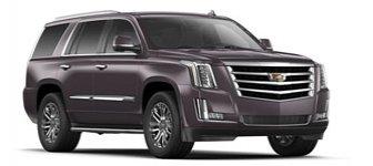 Lease a Cadillac Escalade 6.4L Premium ESV 2015