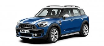 Lease a Mini Countryman 2.0L S 2018