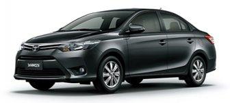 Lease a Toyota Yaris 1.5L SE 2017