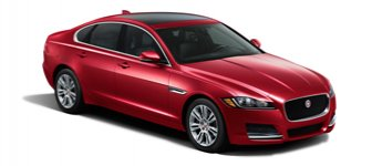Jaguar XF 2.0T (Pure)