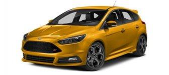 Ford Focus ST 2.0L H/B