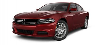 Lease a Dodge Charger 3.6L SXT-A 2018