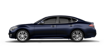 Lease a Infiniti Q70 3.7L Excellence 2018