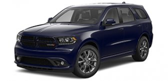Dodge Durango SXT Plus 3.6L  2017