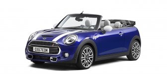 Lease a Mini Convertible 1.5L 2018