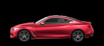Lease a Infiniti Q60 (Code:320) 3.0L Coupe 2018