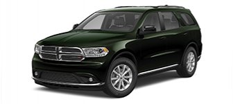 Lease a Dodge Durango Express Plus 3.6L 2014