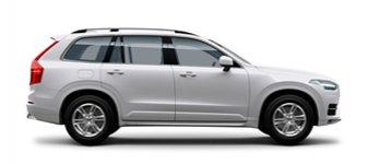 Lease a Volvo XC90 2.0L T5 Momentum II 2018