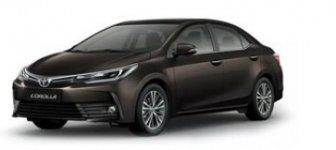 Lease a Toyota Corolla 2.0L SE 2018