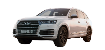 Lease a Audi Q7 (2.0T) 252HP 45 TFSI Quattro High 1 2019