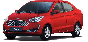 Lease a Ford Figo 1.5L Ambient (FG2020) Sedan 2020
