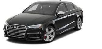 Lease a Audi A3 1.4L  TFSI 2017