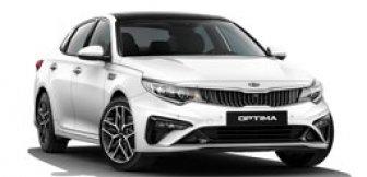 Lease a Kia Optima 2.0L (Type 11) LX 2019