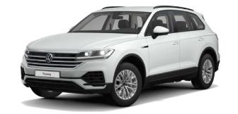 Lease a Volkswagen Touareg 3.0L Trend 2021