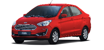 Lease a Ford Figo 1.5L Ambient (FG2020) Sedan  2020