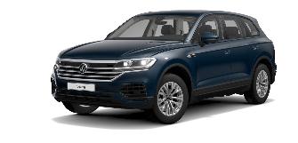 Lease a Volkswagen Touareg 3.0L Comfortline  2020