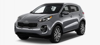 Lease a Kia Sportage 2.0L (Type 12) LX AT STD
