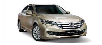 Lease a Honda Accord 1.5L LX 2018