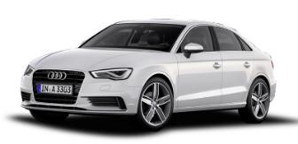 Lease a Audi S3 (2.0) 290Hp TFSI Quattro