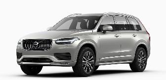 Lease a Volvo XC 90 2.0T T5 2021