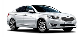 Lease a Kia Cadenza 3.5L (Type 11) AT STD 2016