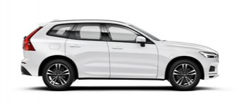 Lease a Volvo XC60 T5 2.0L Momentum 2018