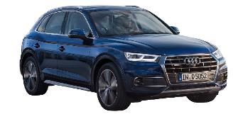 Lease a Audi Q5 (2.0T) 252Hp 45 TFSI QUATTRO STANDARD 2019