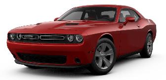 Lease a Dodge Challenger SXT 3.6L 2019