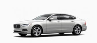 Lease a Volvo S90 2.0L T5(VC198119) Momentum 2019
