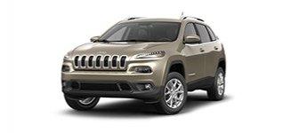 Lease a Jeep Cherokee Longitude 3.2L (JP220415) SUV 2015