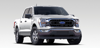 Lease a FORD  1321 F150 XLT CREW 145'' 5.0L V8 2020