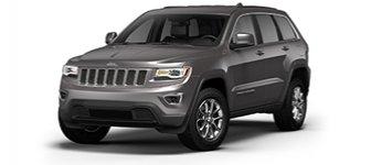 Lease a Jeep Grand Cherokee Laredo 3.6L 2018