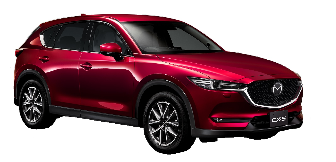 Lease a Mazda CX-5 AWD 5S 2.5L Skyactive GT SUV 2020