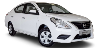 Lease a Nissan Sunny 1.5L SV Code( 310)  2021