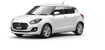 Lease a Suzuki Swift 1.2L GL 2019