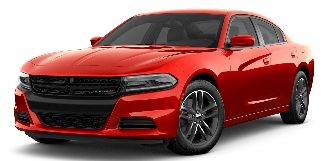 Lease a Dodge Charger SXT-A 3.6L V6  2020