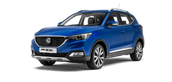 Lease a Morris Garage ZS 1.5L STD SUV 2019