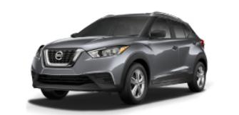 Lease a Nissan Kicks 1.6L S 2020