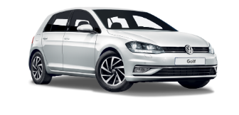 Lease a VW Golf 1.0L SE H/B 2019
