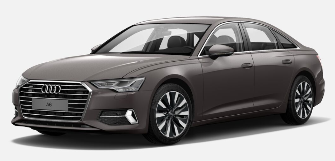 Lease a Audi A6 40 TFSI 190Hp (Ali & Sons) Sedan 2020
